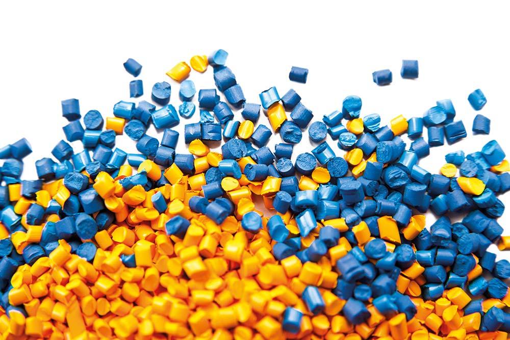 NGC acti tech plastic compounds